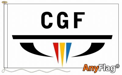 - COMMONWEALTH GAMES FEDERATION ANYFLAG RANGE - VARIOUS SIZES